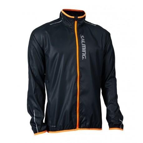 SALMING Ultralite Jacket 2.0 Men  Black