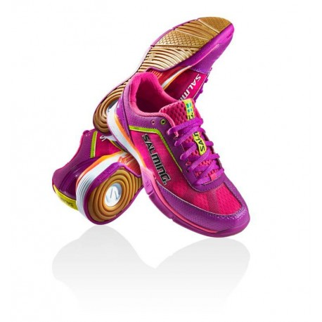 SALMING Viper 2.0 Women Purple/Pink