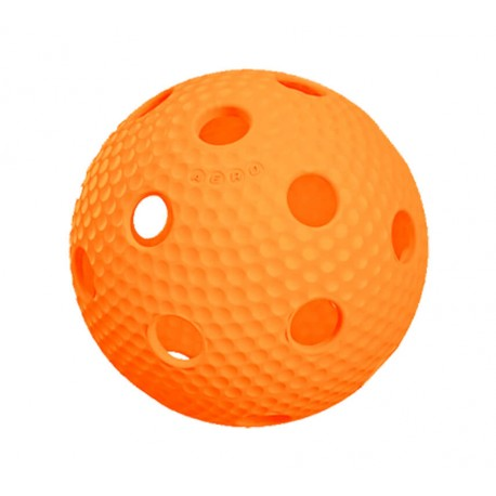 SALMING Aero Plus Ball Orange