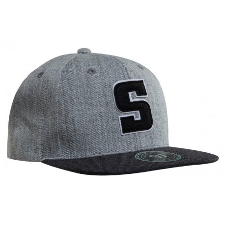 SALMING Carlton Cap Grey