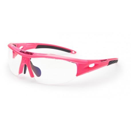 SALMING V1 Prot Eyewear JR Knockout Pink