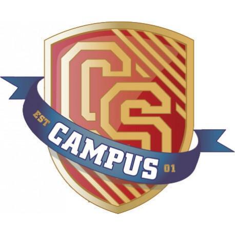 SALMING Náhradní síť pro Campus 600