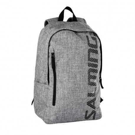SALMING Bleecker Backpack 18L Grey