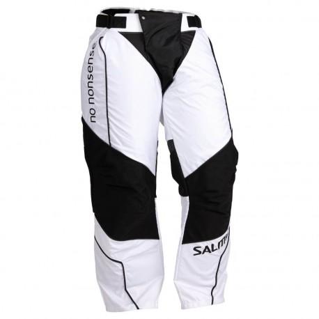 SALMING Atilla Goalie Pant SR White