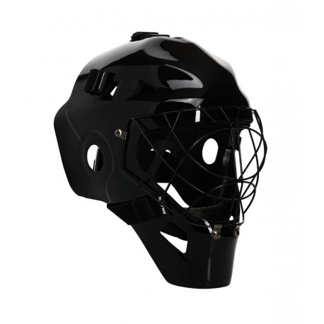 SALMING CarbonX Custom Helmet Black