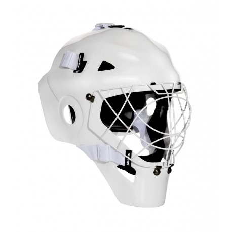 SALMING CarbonX Custom Helmet White