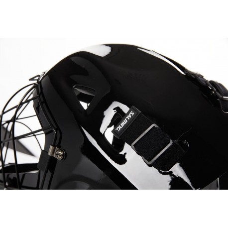 SALMING CarbonX Helmet Straps+Buckles