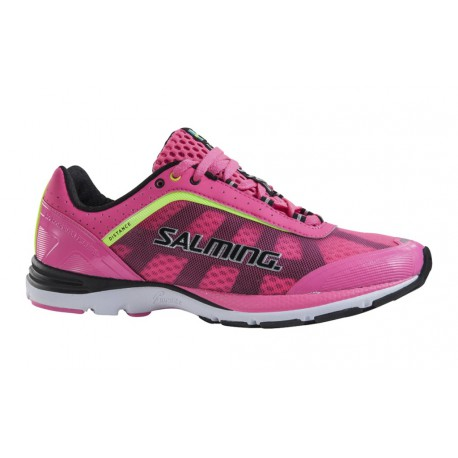 SALMING Distance Shoe Women Pink