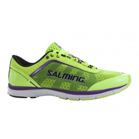 SALMING Speed Shoe Women Yellow