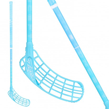 ZONE Zuper AIR 31 blue/light turquoise
