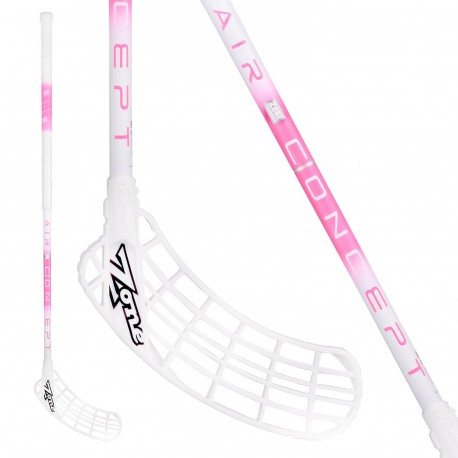 ZONE Zuper AIR SL 29 white/pink