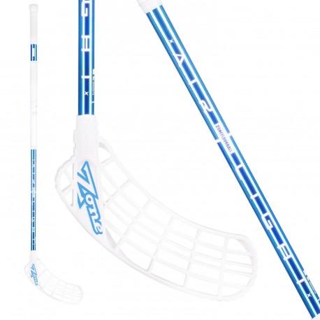 ZONE Zuper AL 26 white/blue chrome