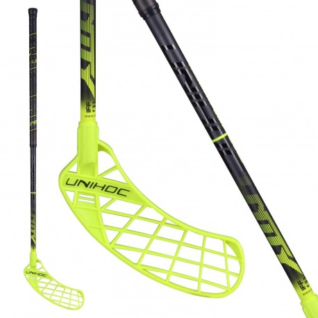 UNIHOC Unity Composite 28 black/yellow