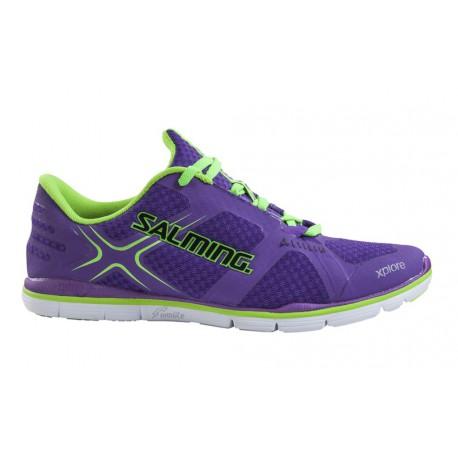 SALMING Xplore Shoe Women Purple