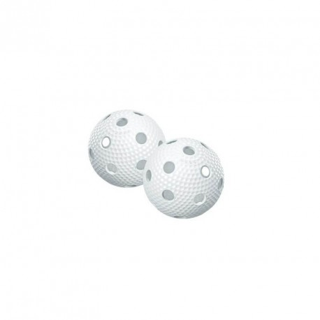 SALMING Floorball 2-pack, White