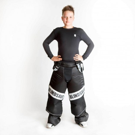 BLINDSAVE KIDS goalie pants