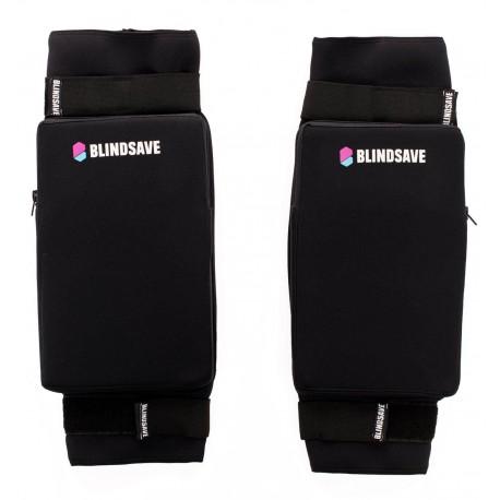BLINDSAVE Knee pads Junior