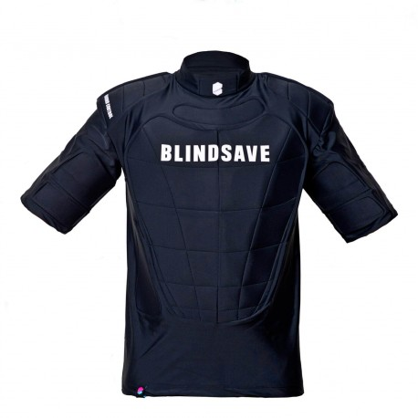 BLINDSAVE Protection vest with RC SS