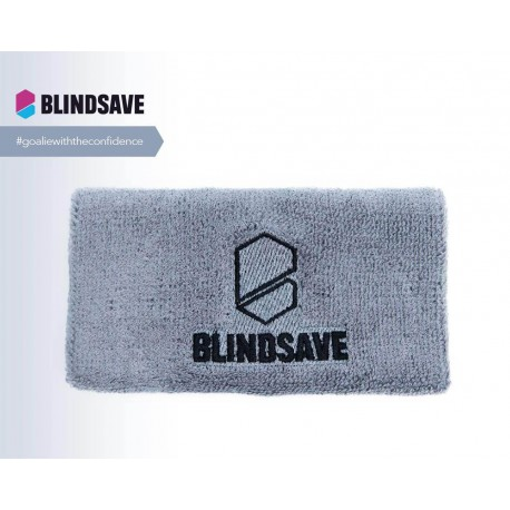 BLINDSAVE Wristband grey with RC