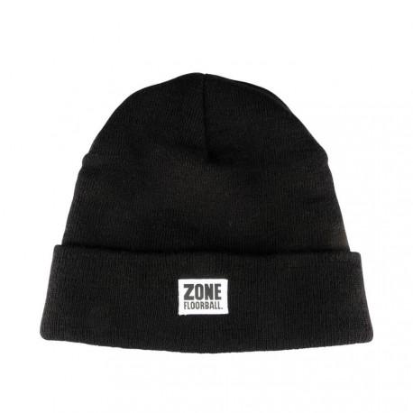 ZONE Beanie PRESIDENT black