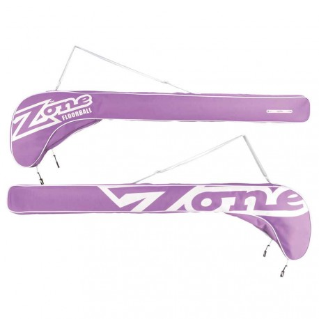 ZONE Stick cover GHOSTBUSTER 80-91 light violet