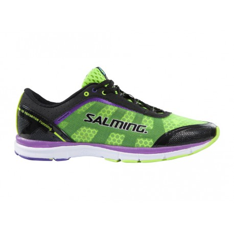 SALMING Speed Shoe Women Black