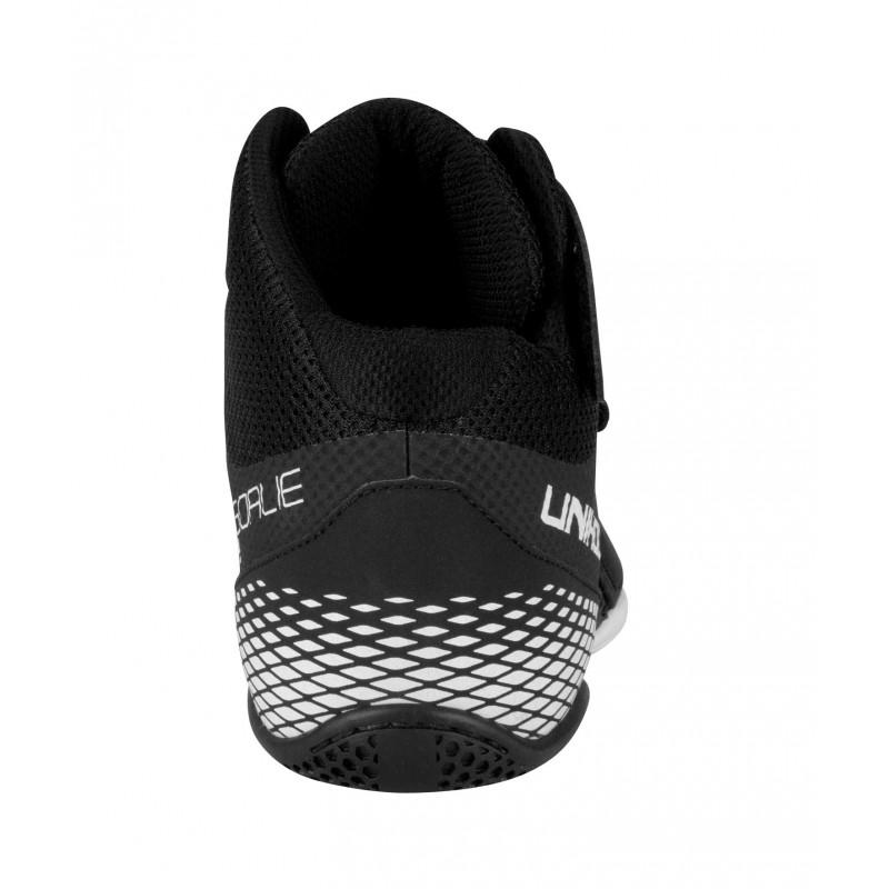 UNIHOC Shoe U4 Goalie black 73adc51939