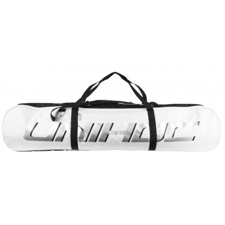 UNIHOC Toolbag ULTRA dual case white/black (20 sticks)