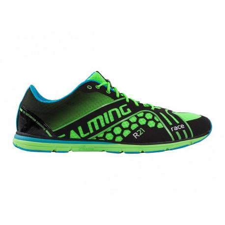 SALMING Race Shoe Men Green