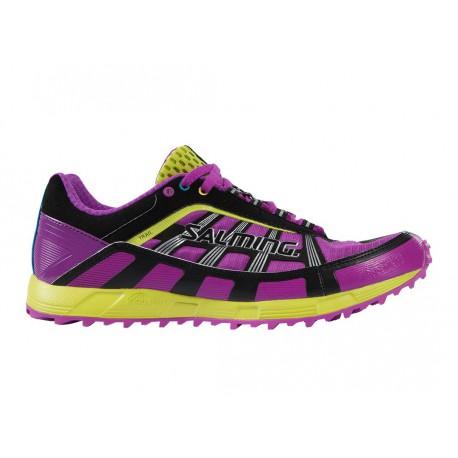 SALMING Trail T1 Shoe Women Purple