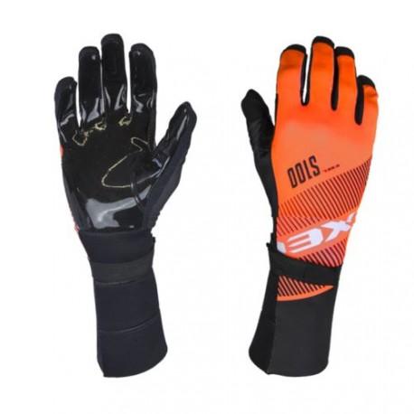 EXEL S100 Goalie Gloves Long
