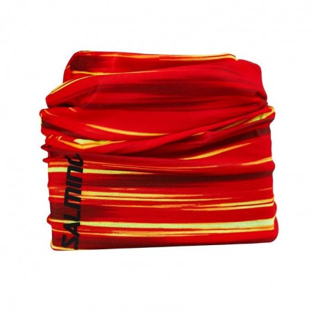 SALMING Neck Warmer Orange