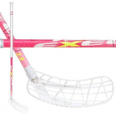 EXEL V40i pink 2.9 round SB