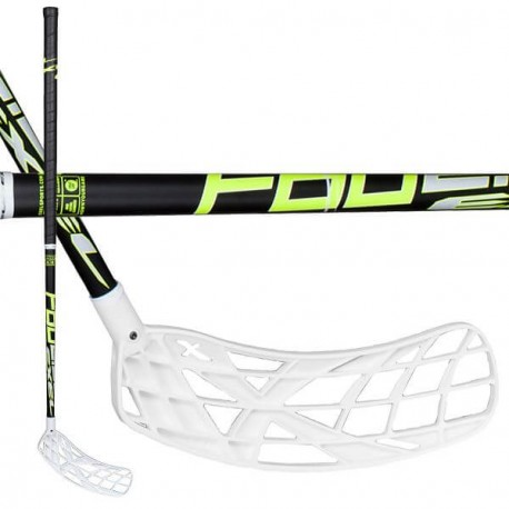 EXEL F60 black 3.4 round MB Jr