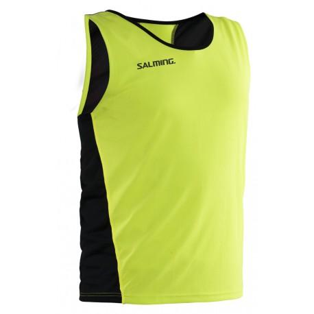 SALMING Running Singlet Men Yellow