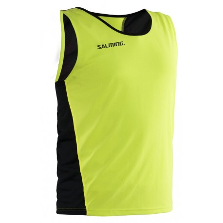 SALMING Running Singlet Men Yellow