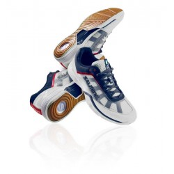 SALMING Viper 2.0 White/Navy