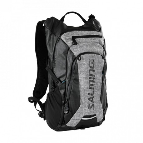 SALMING RunPack Grey 18L