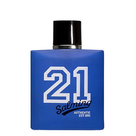 SALMING 21 Eau de Toilette Blue
