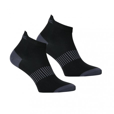 SALMING Performance Ankle Sock 2-pack Black