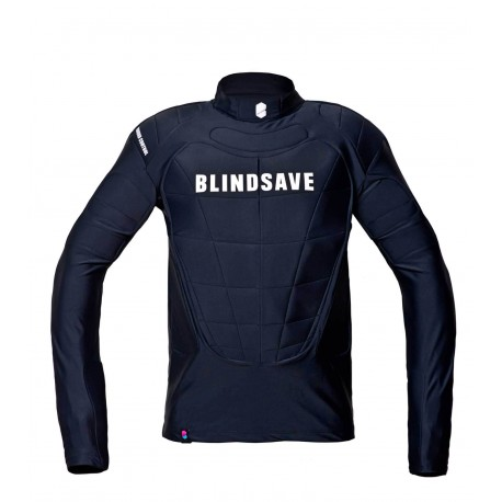 BLINDSAVE Protection vest with RC LS