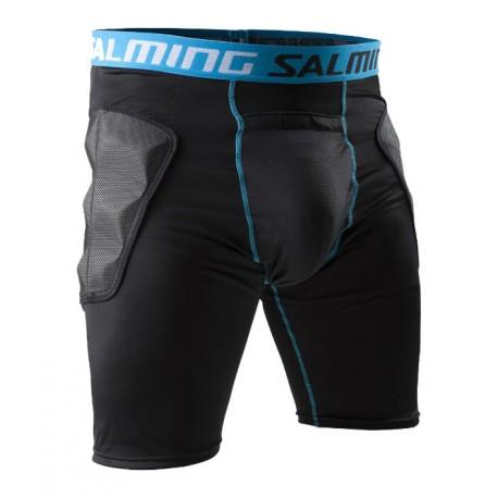 SALMING ProTech Goalie Shorts L - opravené