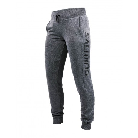SALMING Reload Pant Wmn Dark Grey