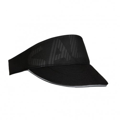 SALMING Lite Running Visor Black
