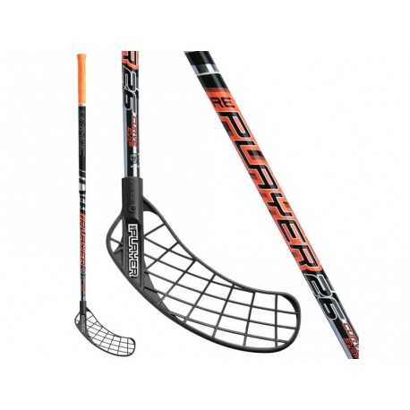 UNIHOC RePlayer Curve 3.0° 26