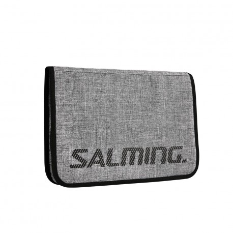 SALMING Coach Map Grey Melange