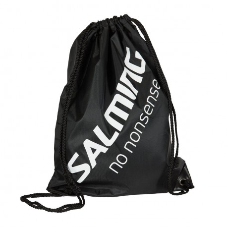 SALMING Gym Bag Black