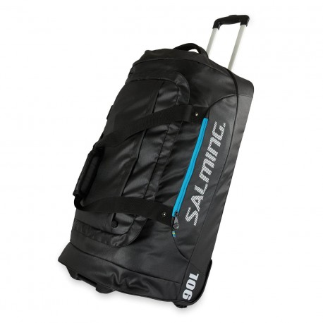 SALMING Mercer Trolley 90L Black