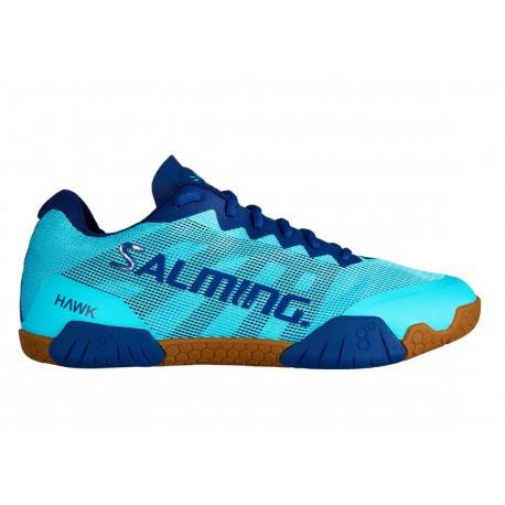 SALMING Hawk Women Shoe Deco Mint/Limoges Blue