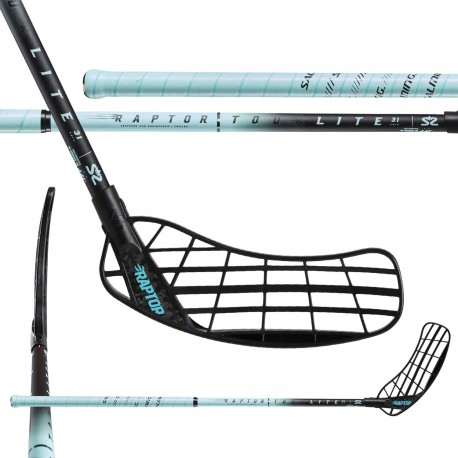 SALMING Raptor TourLite Youth 35